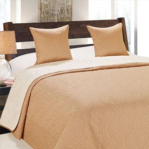 Set VIGO prekrivač + 2 jastučnice