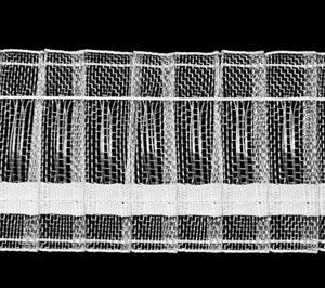 Trake za zavjese, čipke i mehanizmi